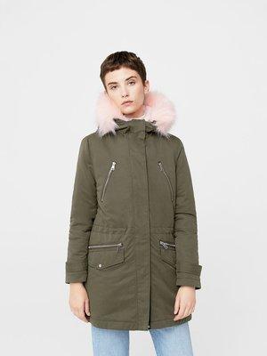 Куртка парка женская купить в Киеве, женская парка недорого в ... 80c8db34e60