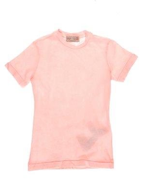 Футболка рожева | 3601653