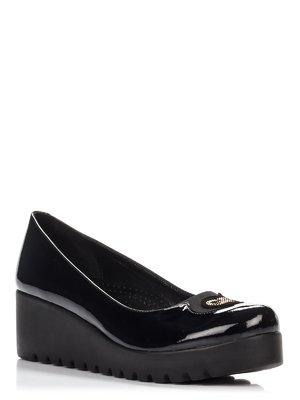 Туфли черные | 3673317