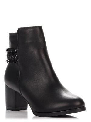 Ботинки черные | 3673314