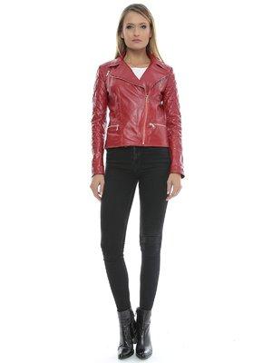 Куртка червона - Mangotti - 3674546