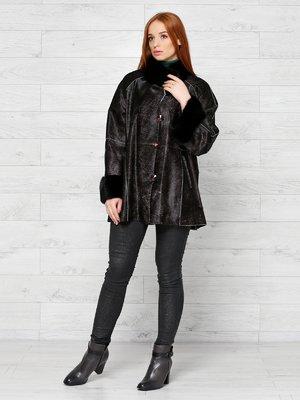 Пальто коричневое | 3676072