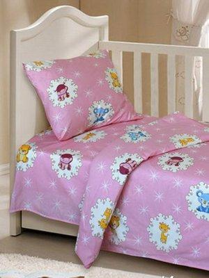 Комплект постельного белья детский | 1825073