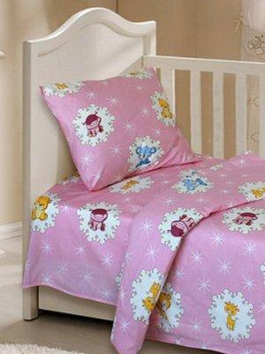 Комплект постельного белья детский | 2742916
