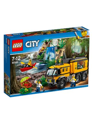 Набор-конструктор Lego® City - Lego - 3680462