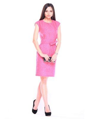 Платье розовое | 3678755