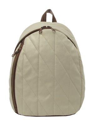 Рюкзак бежевый | 3681382