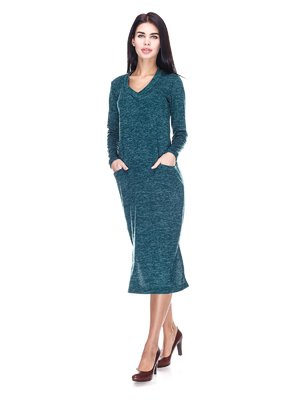 Сукня зелена | 3667607