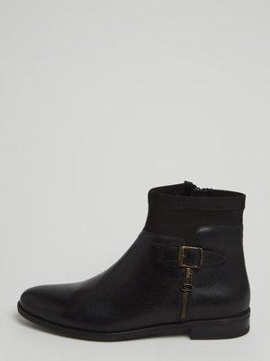 Ботинки черные | 3674276