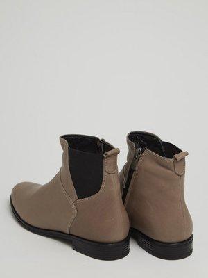 Ботинки бежевые   3674281