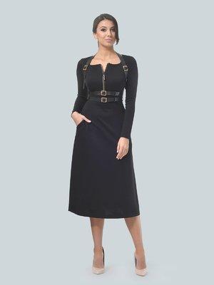 Платье черное | 3683586
