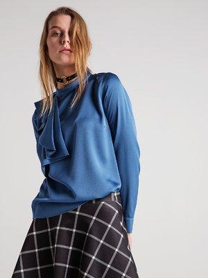 Блуза синя   3682893
