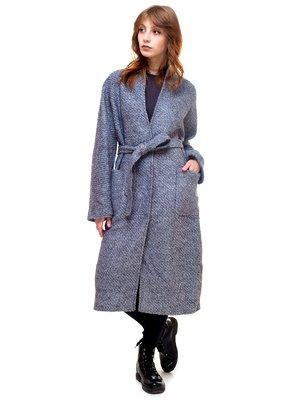 Пальто серое | 3667674