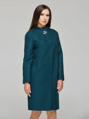 Пальто зеленое | 3683820