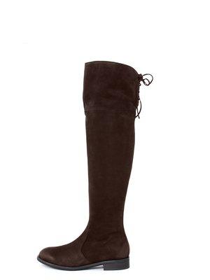 Сапоги коричневые | 3685935