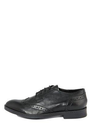 Туфлі чорні | 3686009