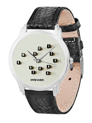 Часы кварцевые | 3687478