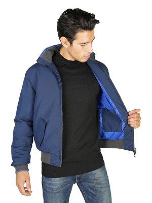 Куртка синяя   3689155