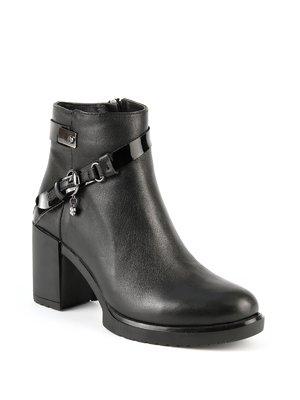 Ботинки черные | 3674173
