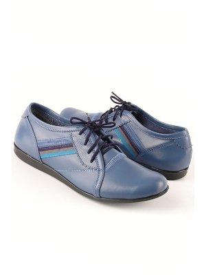 Туфлі сині | 3689160