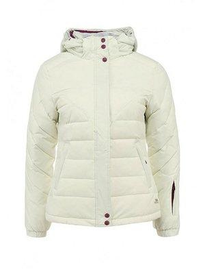 Куртка молочного кольору | 3608341