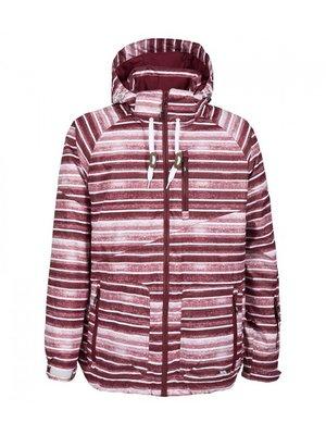 Куртка в полоску горнолыжная | 3608466