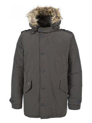 Куртка кольору хакі | 3608468