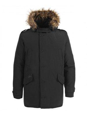 Куртка чорна | 3608469