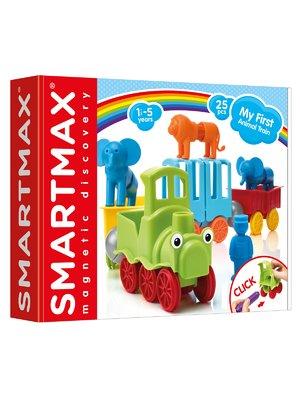 Магнітний конструктор SmartMax | 3695009