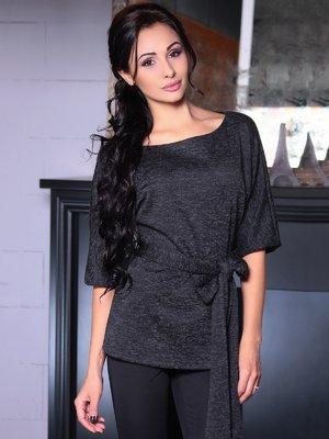 Блуза чорна | 3692762