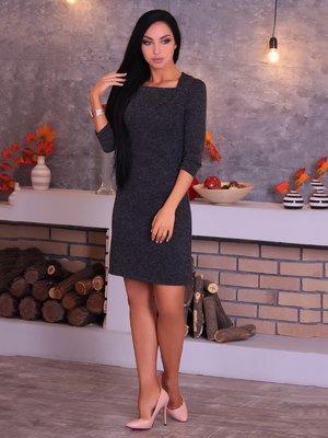 Платье черное | 3692868