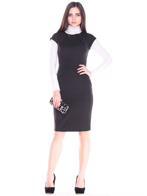 Сукня чорна | 3692966