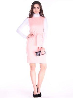 Сукня персикова | 3692973
