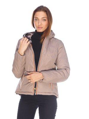 Куртка камуфляжной расцветки двусторонняя - Monte Cervino - 3692334