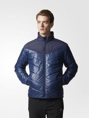 Куртка синяя | 3694573