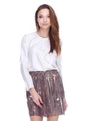 Блуза белая | 3679167
