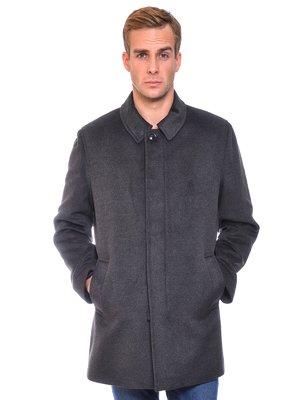 Пальто серое | 3652905