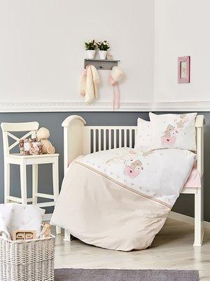 Комплект постельного белья для младенцев | 3697779