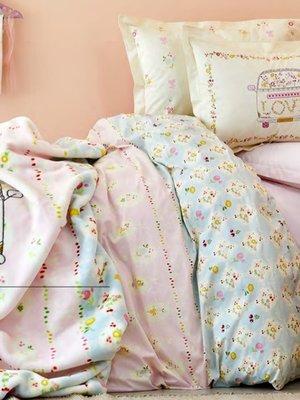 Комплект постельного белья подростковый | 3697788