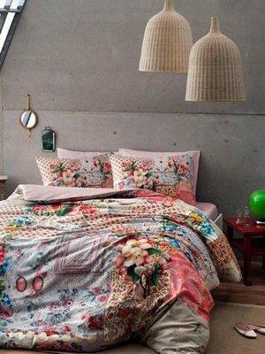 Комплект постельного белья двуспальный (евро) | 3697875