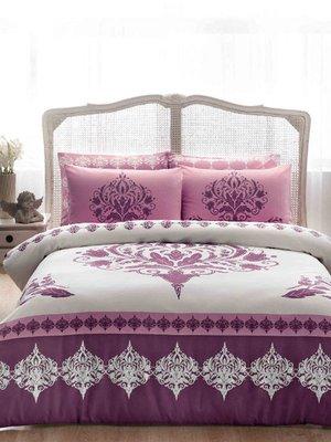 Комплект постельного белья двуспальный (евро) | 3697876