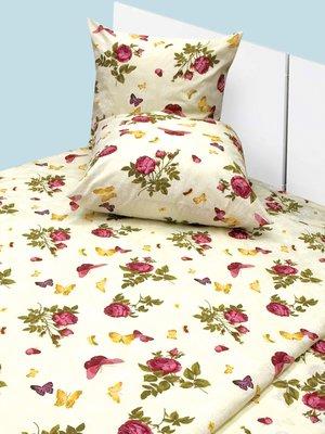 Комплект постельного белья двуспальный | 3700745