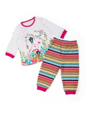 Комплект: туніка і штани | 3702108