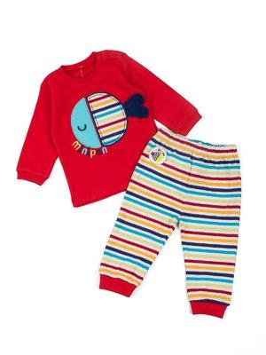 Комплект: джемпер і штани | 3702112