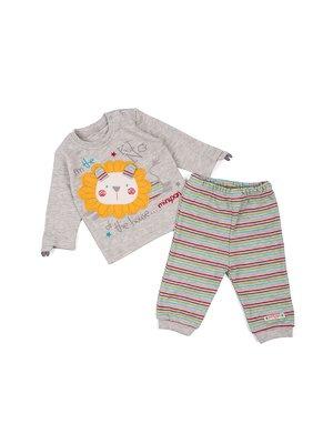 Комплект: джемпер і штани | 3702113