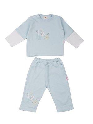 Комплект: реглан і штани | 3702234