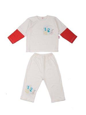 Комплект: реглан и брюки   3702244