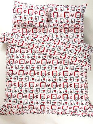 Комплект постельного белья двуспальный (евро) | 2776409