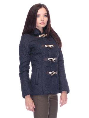 Куртка темно-синяя | 2992452