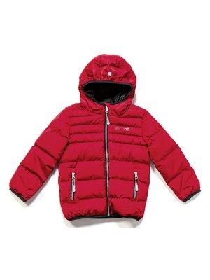 Куртка червона | 3703667